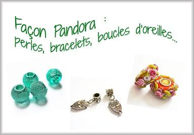 Style pandora